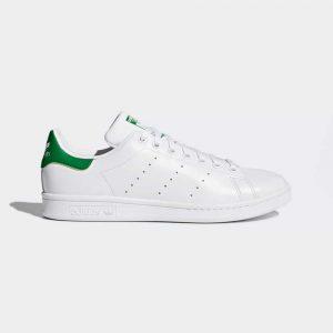 Giày Adidas Stan Smith Green Chính Hãng Xách Tay Giá Rẻ tại Tp.Hcm