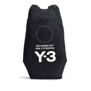 Balo Y-3 Yohji Yamamoto Chính Hãng Tp.Hcm - Bao check - BH 1 Năm