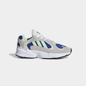Giày Adidas Yung 1 Chính Hãng | The Sneaker House | Tp.Hcm Việt Nam | Authentic Sneaker