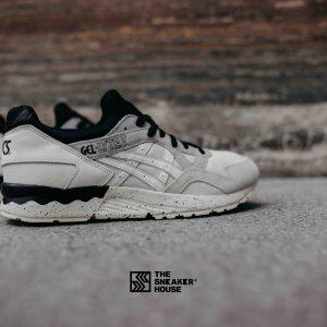 Giày Asics Gel Lyte VChính Hãng Giá Rẻ | The Sneaker House | Sneaker | BH 1 Năm