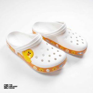 Dép Croc Band LineChính Hãng Giá Rẻ Tp.Hcm | The Sneaker House | Giá Rẻ Uy Tín