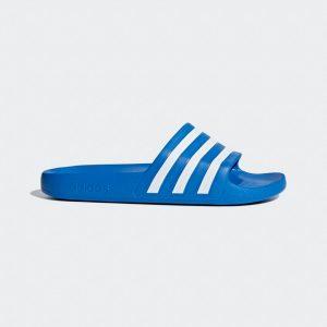 ADILETTE AQUA SLIDES   The Sneaker House   Dép Adidas Chính Hãng