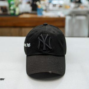 Nón MLB Chính Hãng | The Sneaker House | MLB Cap Authentic