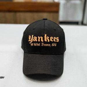 MLB Cap | The Sneaker House | Nón Yankees Chính Hãng | HCM
