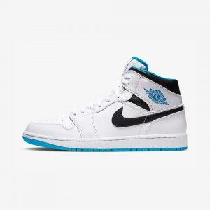 Air Jordan 1 Mid | The Sneaker House | Giày Nike Jordan Chính Hãng