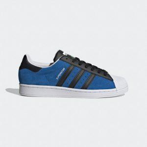 Superstar Shoes   The Sneaker House   Giày Adidas Chính Hãng