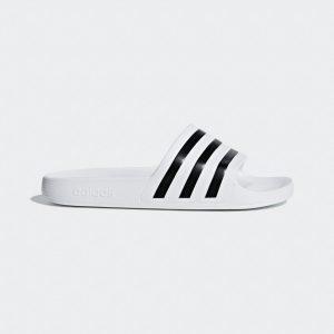 Adilette Aqua Slides | The Sneaker House | Dép Adidas Chính Hãng